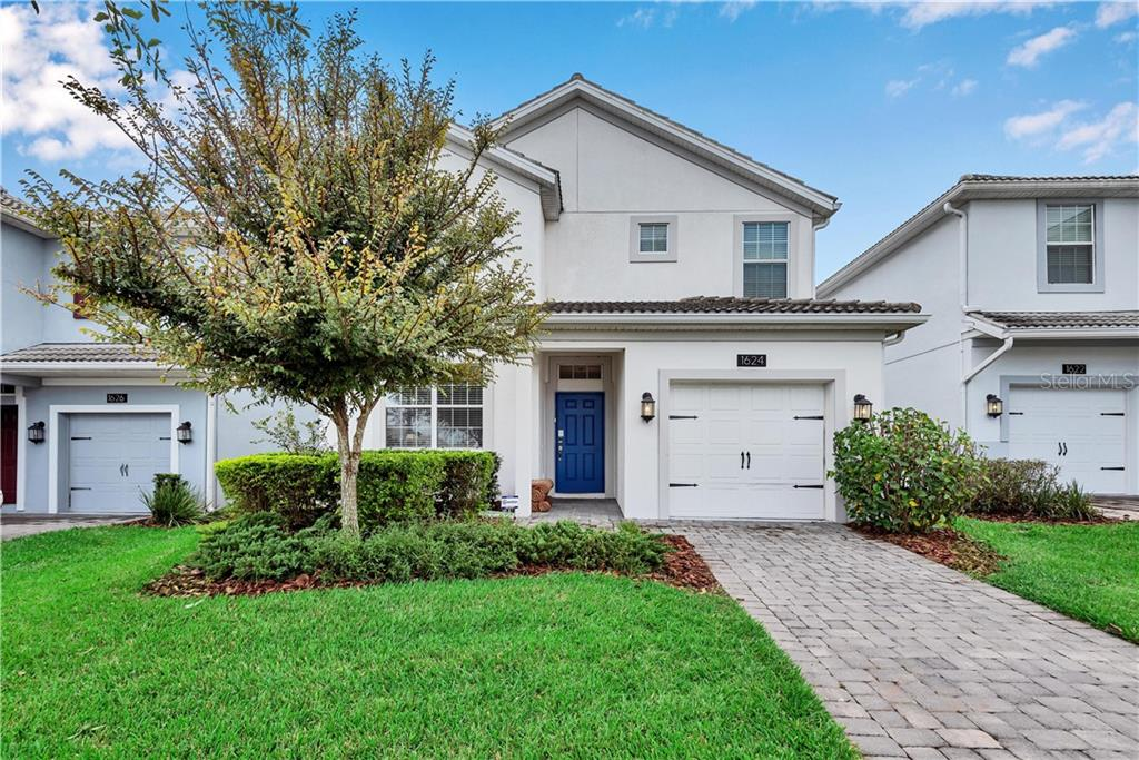 Details for 1624 Moon Valley Drive, Champions Gate, FL 33896
