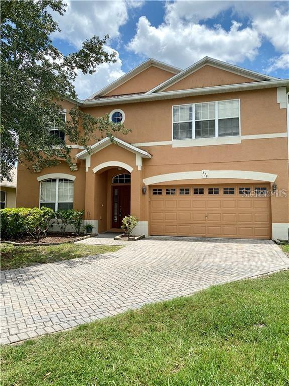 Details for 379 Spring Leap Circle, WINTER GARDEN, FL 34787