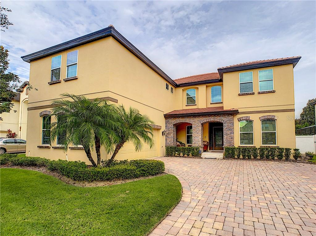Details for 6228 Roseate Spoonbill Drive, WINDERMERE, FL 34786