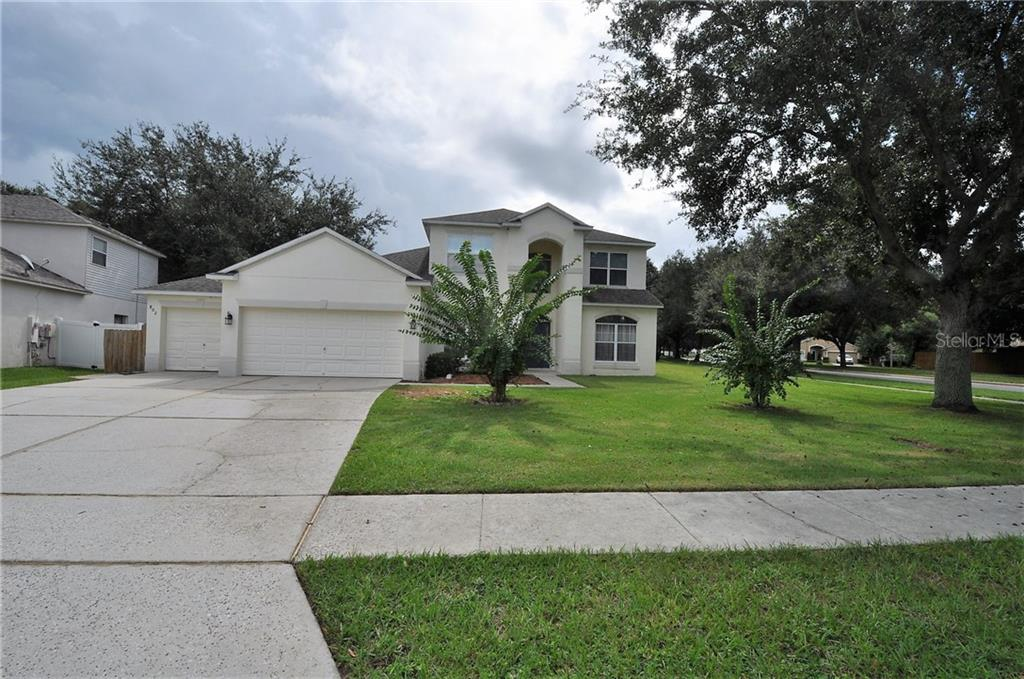 Details for 802 Grand Sayan Loop, APOPKA, FL 32712