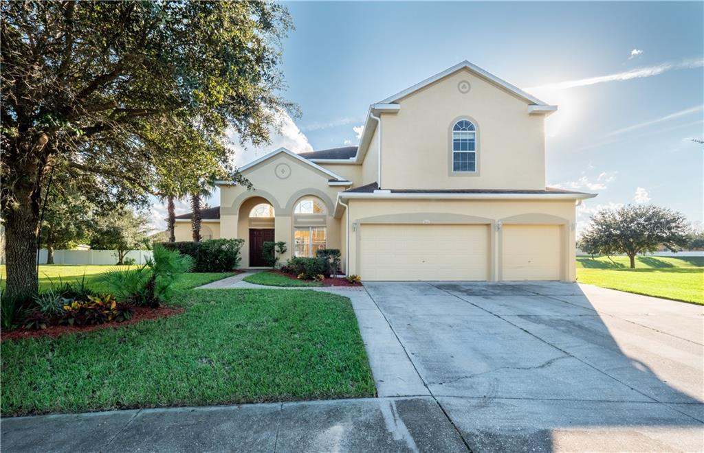 Details for 3666 Peacepipe Way, CLERMONT, FL 34711
