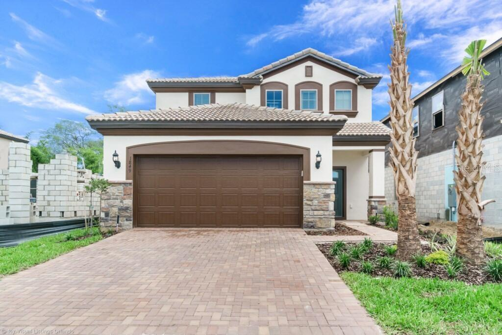 Details for 1849 Nice Court, KISSIMMEE, FL 34747