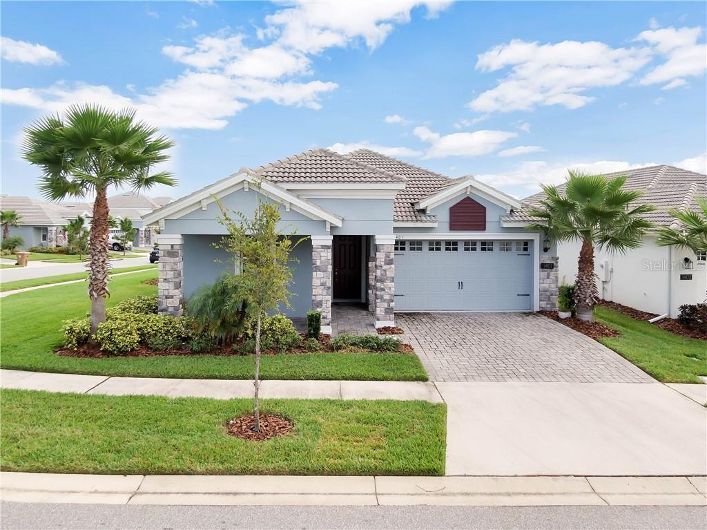 Details for 1401 Clubman Drive, Champions Gate, FL 33896