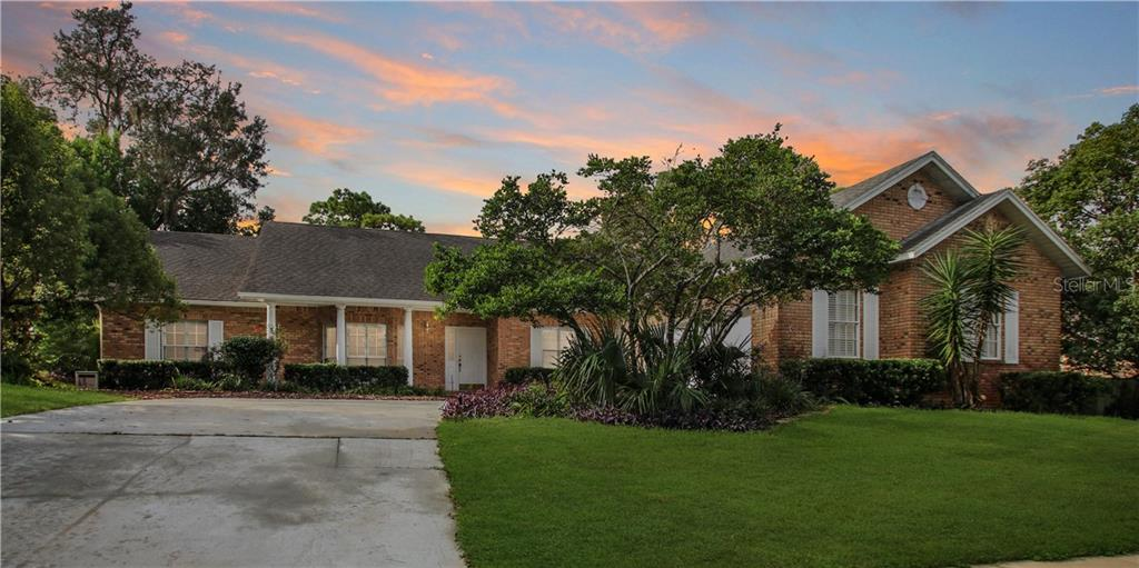 Details for 614 Sweetwater Cove Boulevard, LONGWOOD, FL 32779