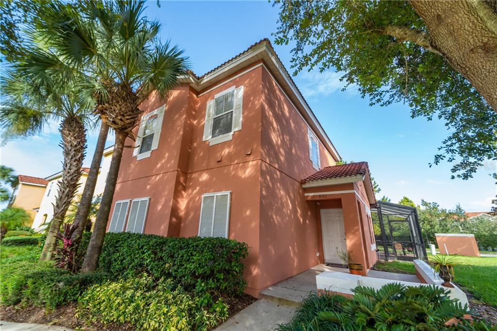 Details for 8511 Bay Lilly Loop, KISSIMMEE, FL 34747
