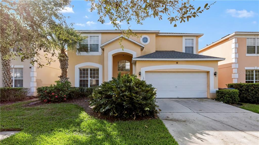 Details for 196 Hideaway Beach Lane, KISSIMMEE, FL 34746