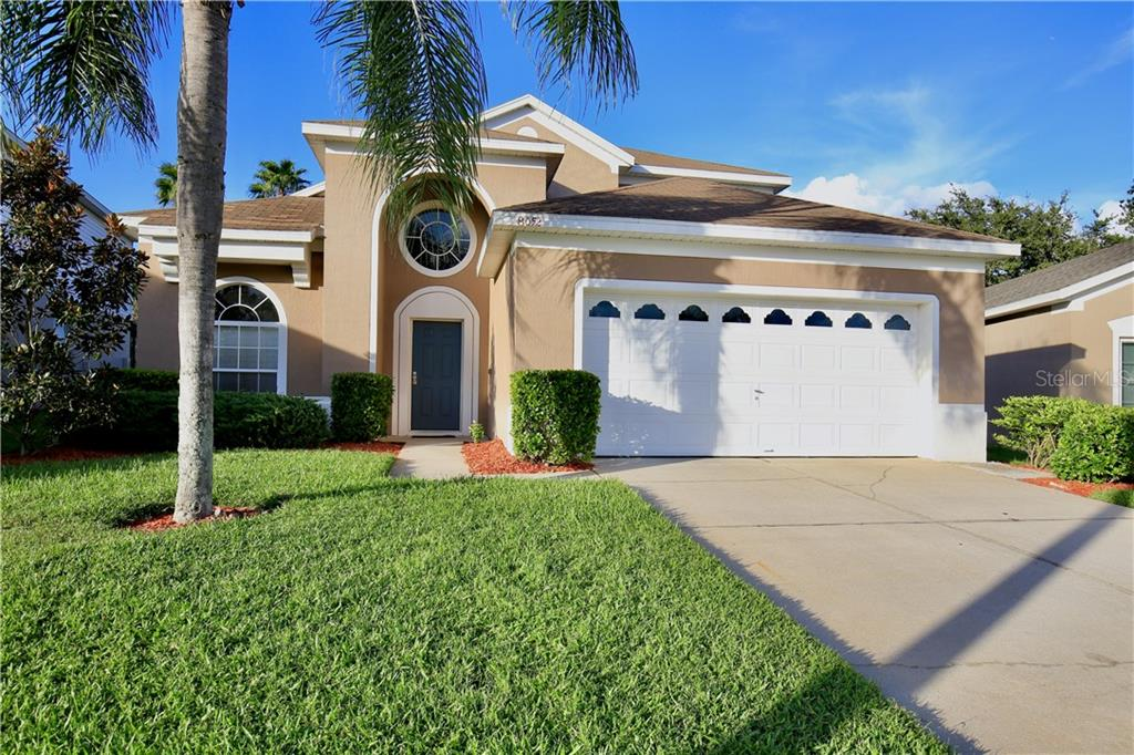 Details for 8052 King Palm Circle, KISSIMMEE, FL 34747