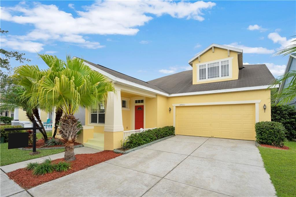 Details for 14921 Twinberry Drive, ORLANDO, FL 32828