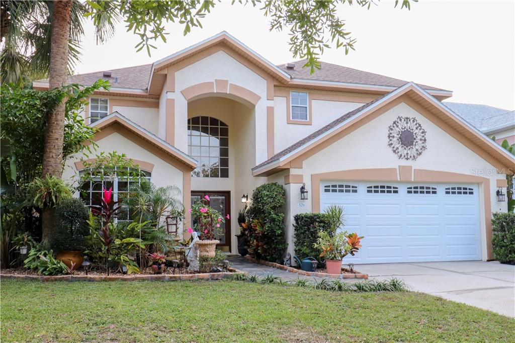 Details for 326 Shadowbay Boulevard, LONGWOOD, FL 32779