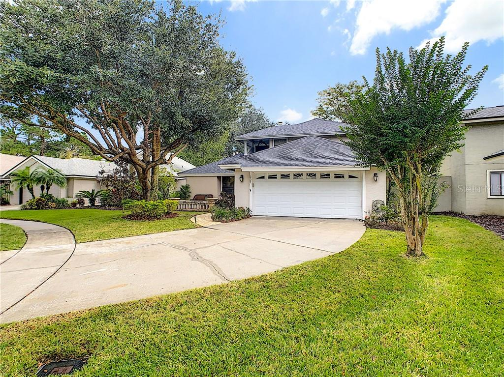 Details for 207 Shadowbay Boulevard, LONGWOOD, FL 32779