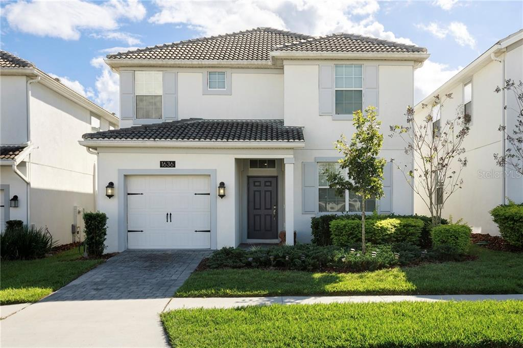 Details for 1636 Moon Valley Drive, DAVENPORT, FL 33896