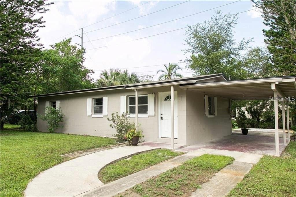 Details for 110 Plymouth Avenue, ALTAMONTE SPRINGS, FL 32701