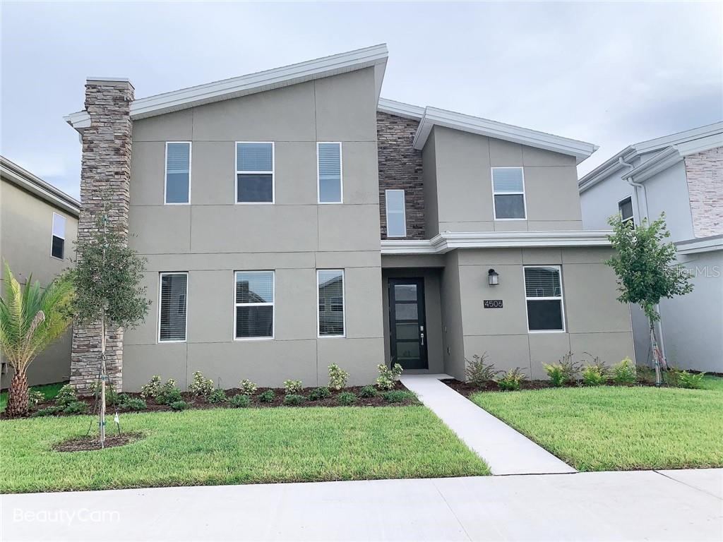 Details for 2872 Bookmark Drive, KISSIMMEE, FL 34746