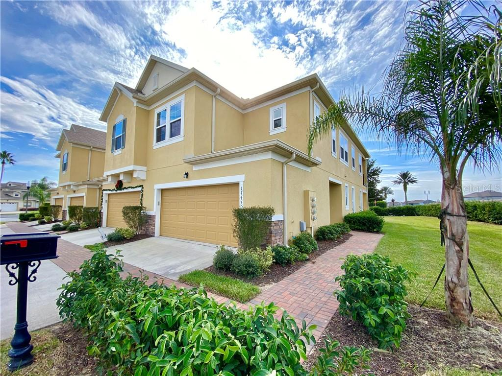 Details for 17236 Chateau Pine Way, CLERMONT, FL 34711