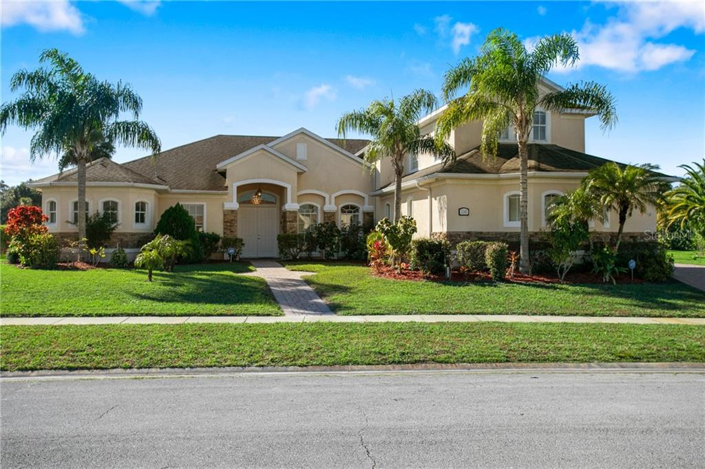 Details for 2240 Tournament Court, KISSIMMEE, FL 34746