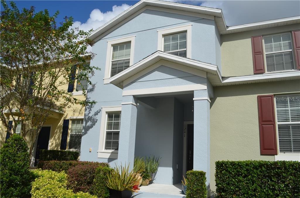 Details for Mansfield Circle, NORTH PORT, FL 34288