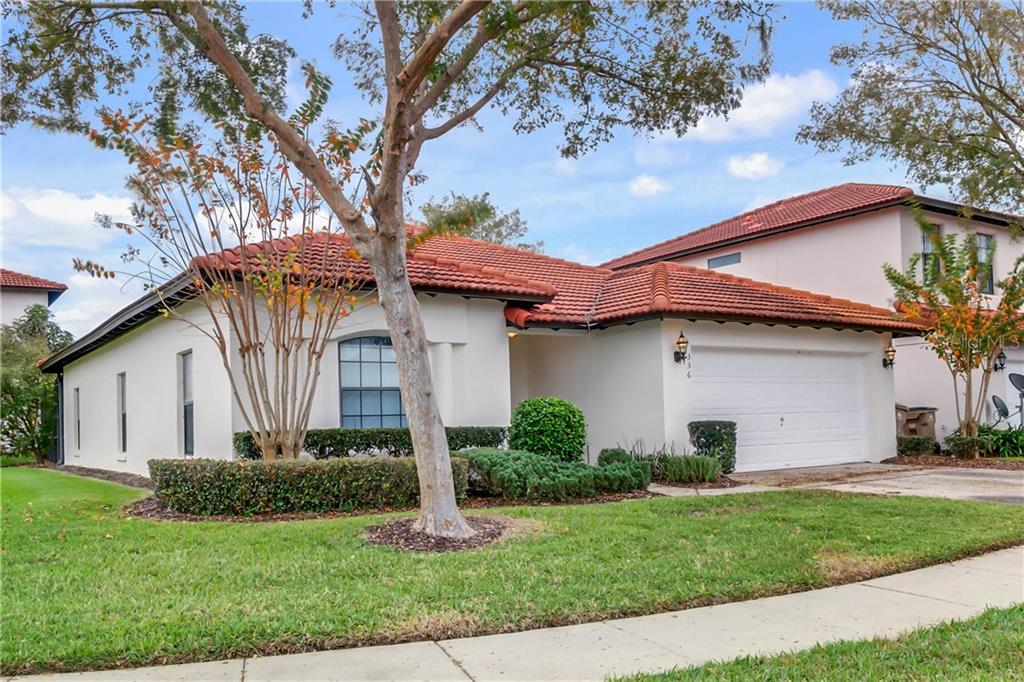 Details for 336 Summer Place Loop, CLERMONT, FL 34714