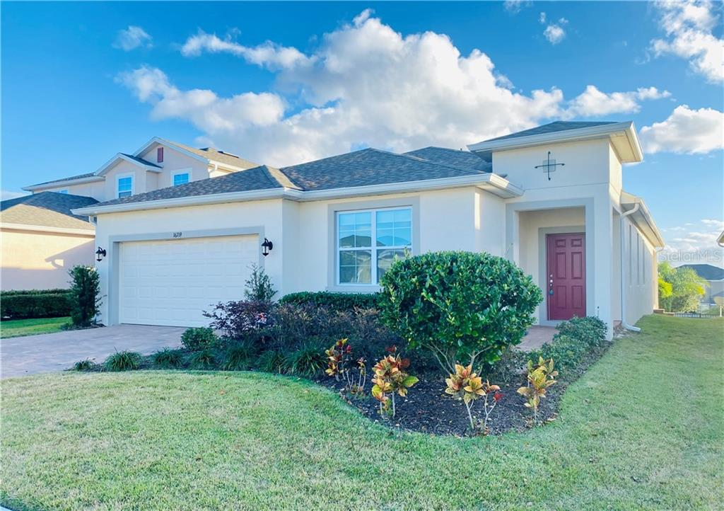 Details for 16719 Abbey Hill Court, CLERMONT, FL 34711