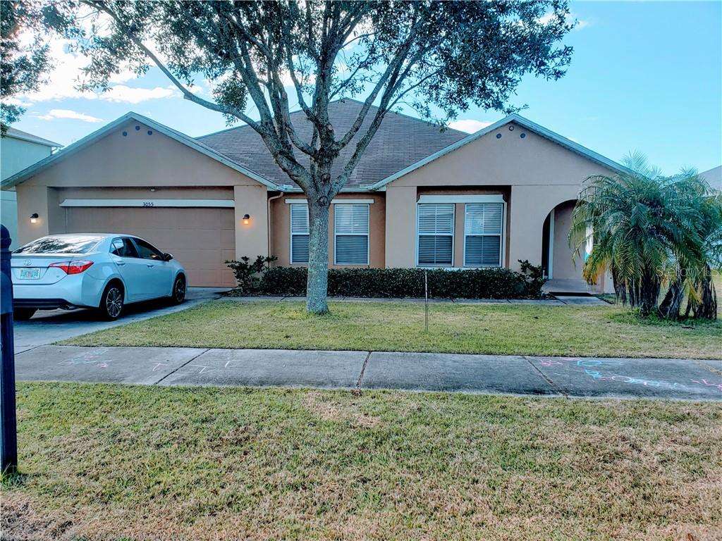 Details for 3055 Anquilla Avenue, CLERMONT, FL 34711