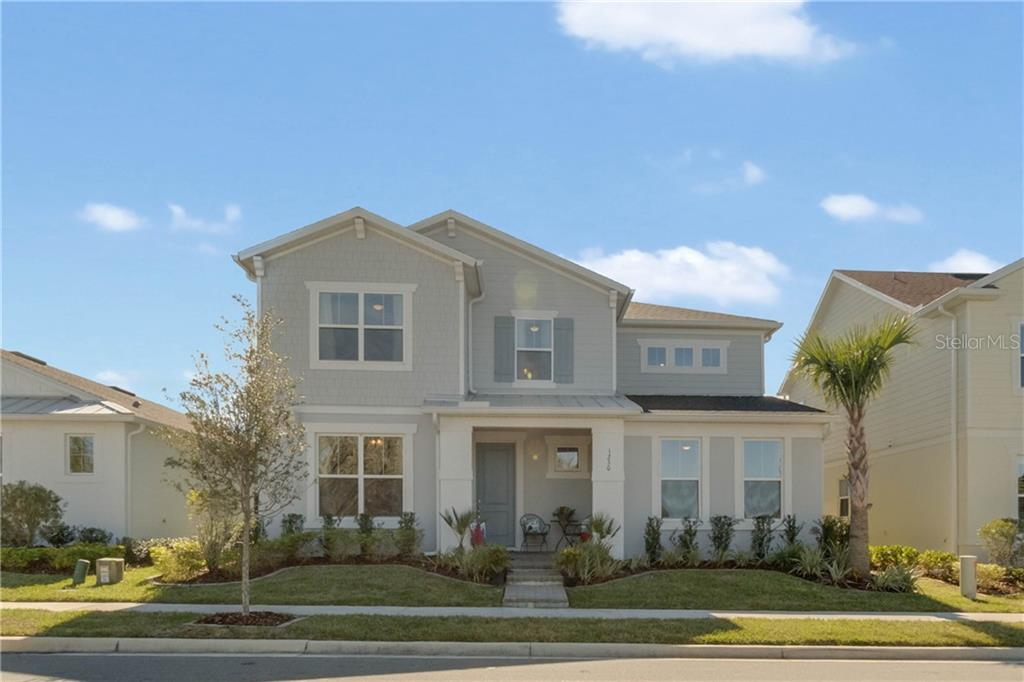 Details for 1230 Painted Bunting Avenue, OAKLAND, FL 34787