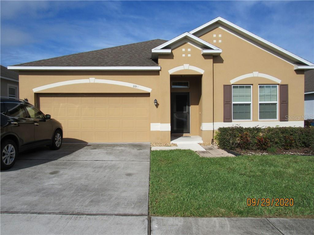 Details for 1109 Democracy Drive, HAINES CITY, FL 33844