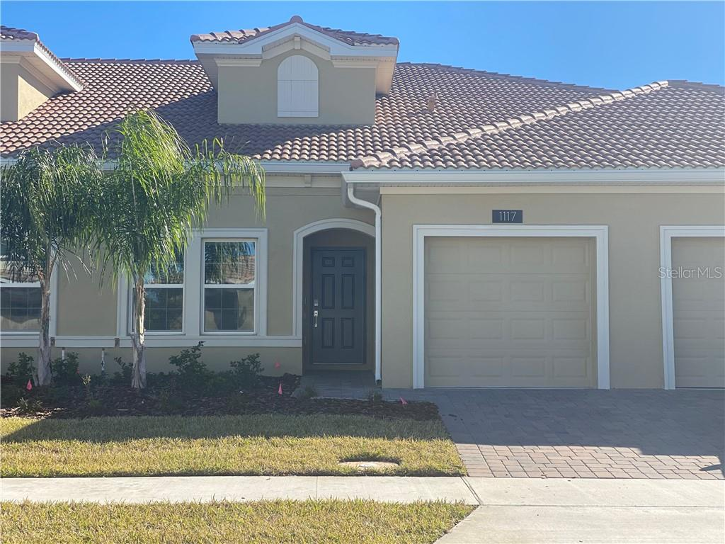 Details for 1117 Trappers Trail Loop, CHAMPIONS GATE, FL 33896