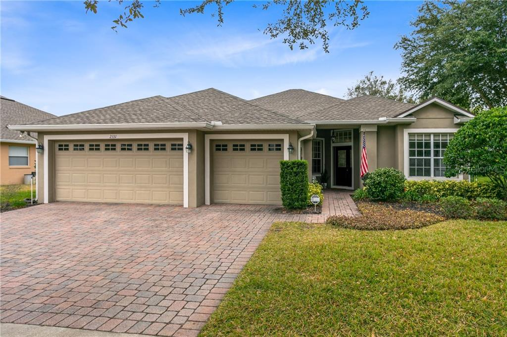 Details for 2331 Emerald Rose Way, APOPKA, FL 32712