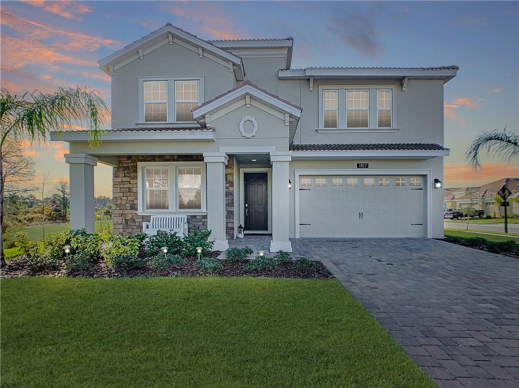 Details for 1107 Blackwolf Run Road, Champions Gate, FL 33896