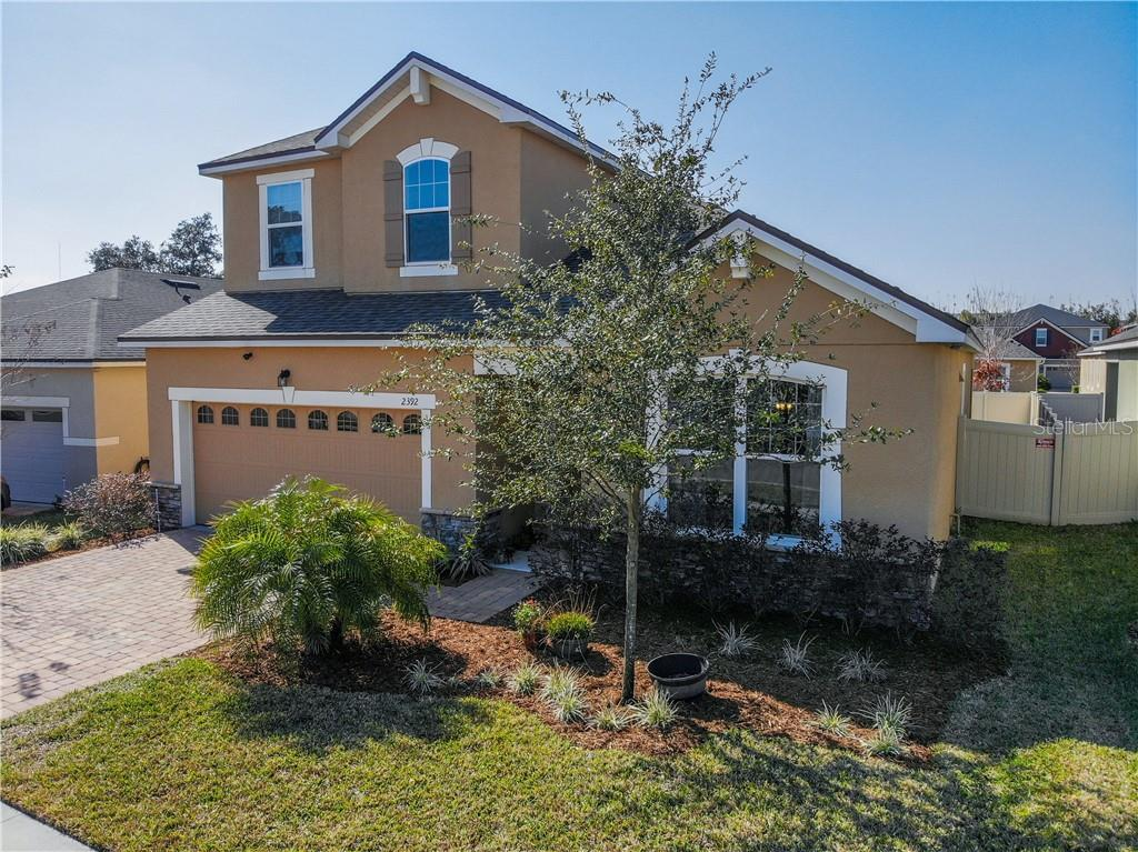 Details for 2392 Regency Park Drive, DELAND, FL 32724