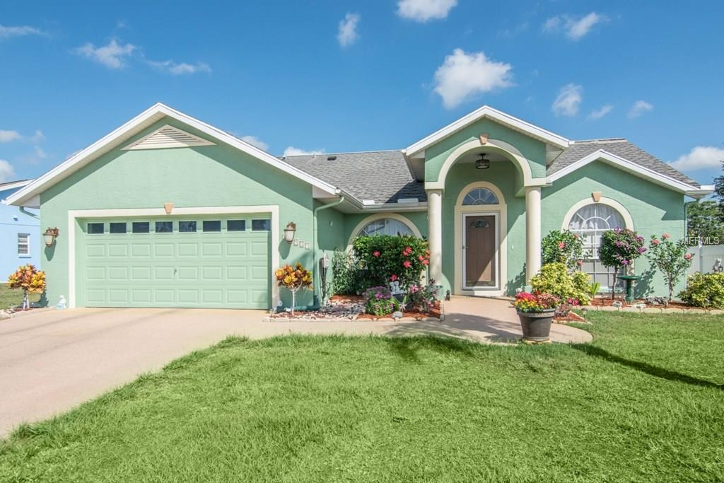 Details for 5316 Crown Peak, BROOKSVILLE, FL 34601