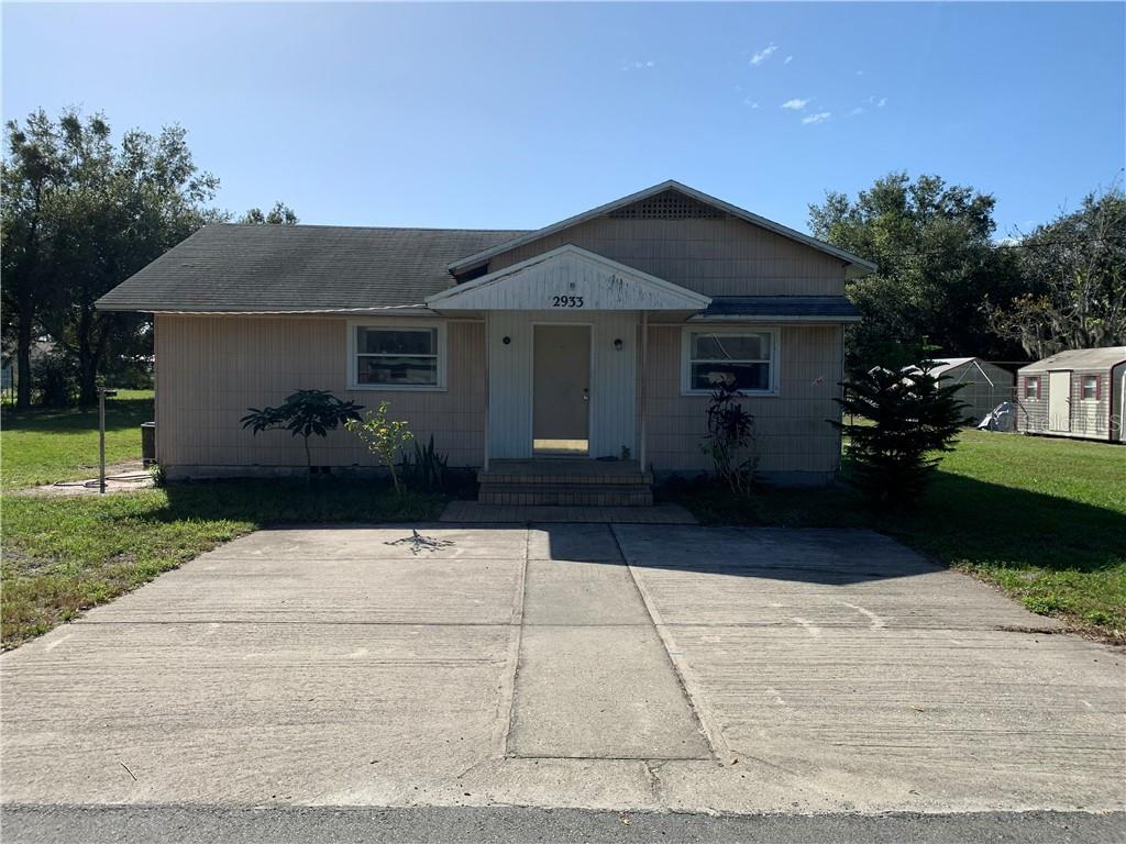 Details for 2933 Illinois Avenue, LAKELAND, FL 33803