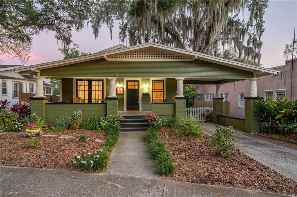 Details for 705 Park Street, LAKELAND, FL 33803