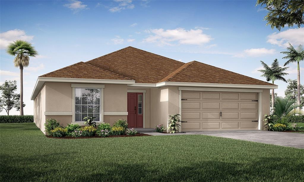 Details for 964 First Drive, EAGLE LAKE, FL 33839