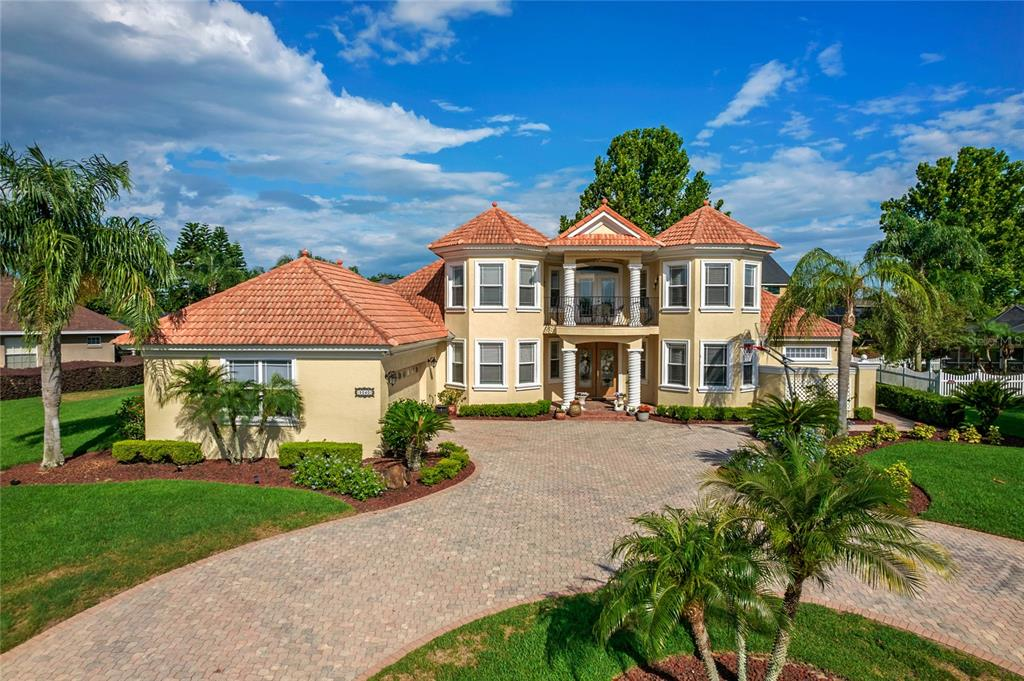 Details for 5040 Highlands By The Lake Drive, LAKELAND, FL 33812
