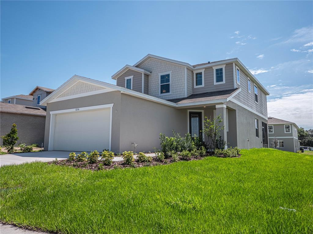Details for 1230 Forest Gate Circle, HAINES CITY, FL 33844