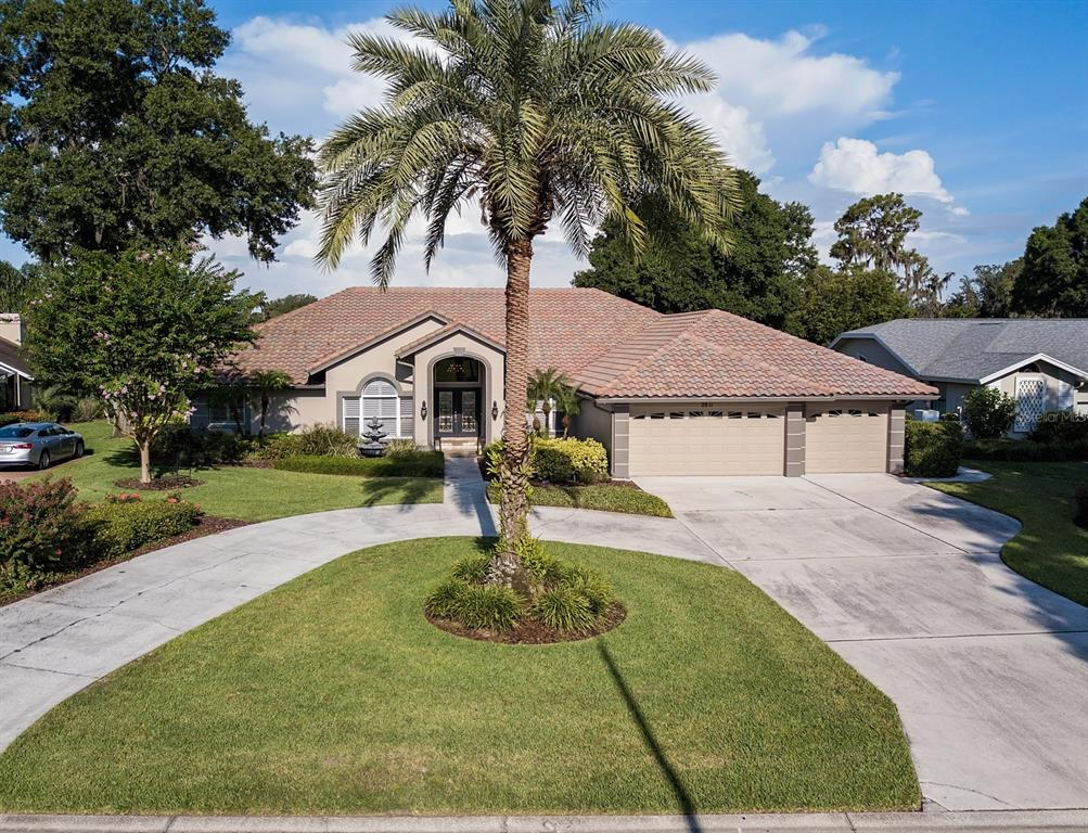 Details for 2811 Forest Club Drive, PLANT CITY, FL 33566
