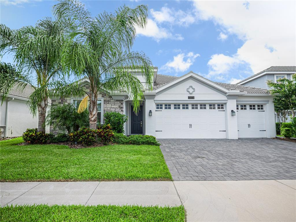 Details for 1373 Olympic Club Boulevard, Champions Gate, FL 33896