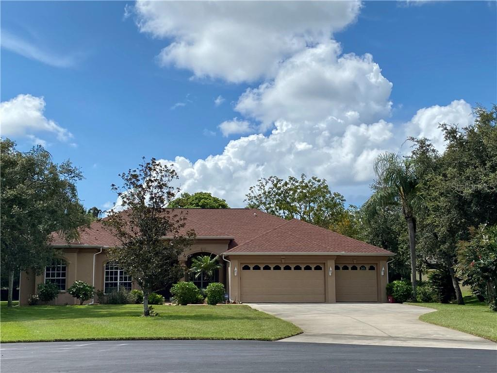 Details for 4321 Joshua Court, WEEKI WACHEE, FL 34607