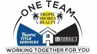 Logo for Tropic Shores Realty