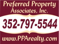 Logo for Preferred Property Associates Inc