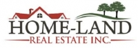 Logo for Home-Land Real Estate Inc.