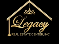 Logo for Legacy Real Estate Center Inc