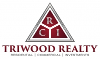 Logo for Triwood Realty