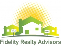 Logo for Fidelity Realty Advisors