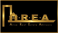 Logo for A.R.E.A. Arise Real Estate Advisors