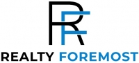 Logo for Realty Foremost