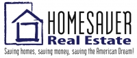 Logo for Homesaver Real Estate LLC