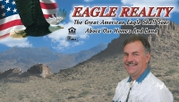 Logo for EAGLE REALTY