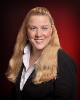 Headshot for Associate Catherine  Williamson