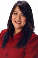 Headshot for Associate Tess  Guerzon-Cabrera